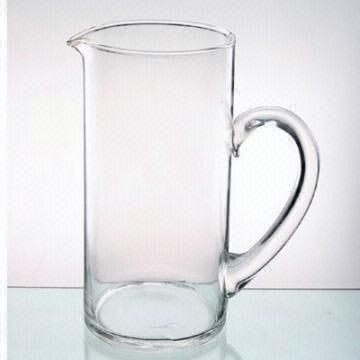 6a7e5a31354 Glass Pitcher China Glass Pitcher