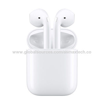 6f5de453183 China Amazon Wireless Bluetooth Earphones Headsets Stereo + Charge Box  Wireless Earphones for Apple iPhone ...