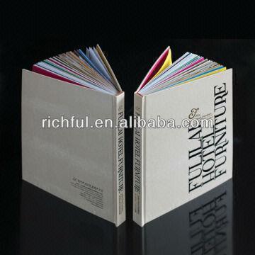 hardcover book printing service custom coloring book ...