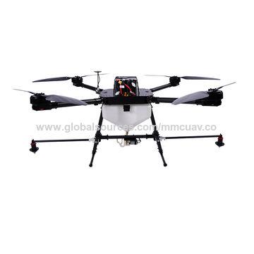 drone avec lunette