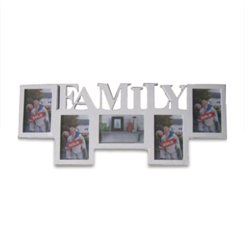 China Wooden Collage Photo Frame from Qingdao Manufacturer: Qingdao ...