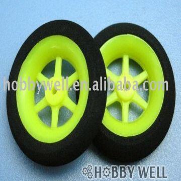 Rc Airplane Model Parts Super Light 6 Spoke Wheels Global