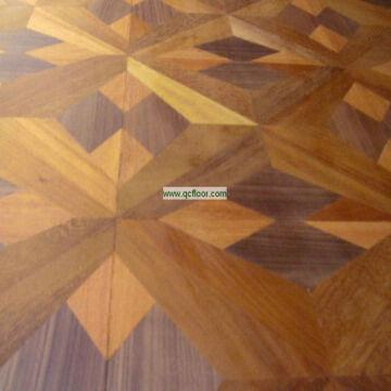 Artistic Wooden Floor Tiles Standard Size Bestselling Global Sources