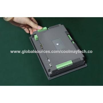 Coolmay CX3G-64MT PLC compatible with Mitsubishi PLC Modbus