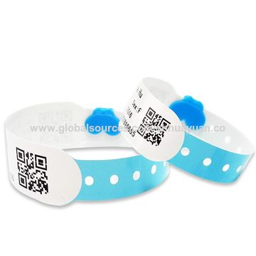 picture relating to Hospital Bracelet Printable identified as 13.56MHz MIFARE Ultralight® EV1 Thermal Printable Clinic