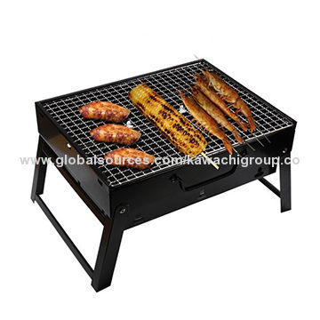 Barbecue Grill India