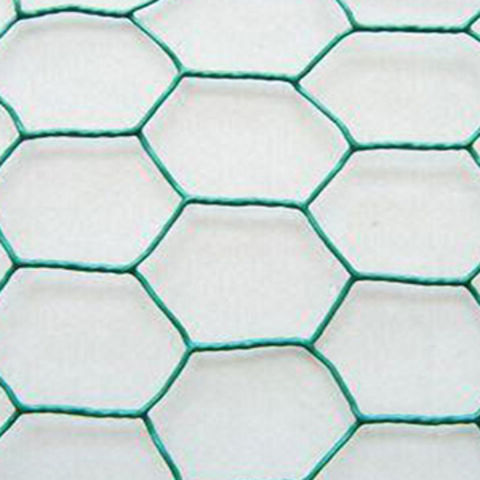 China PVC chicken wire mesh from Anping Manufacturer: Anping Sanxing ...