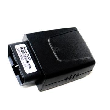 China 3G OBD Car GPS tracker,RFID tag, Speed limiter