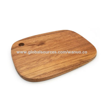 China Wooden Cutting Board From