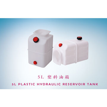 plastic hydraulic oil tank For Hydraulic Power Packs