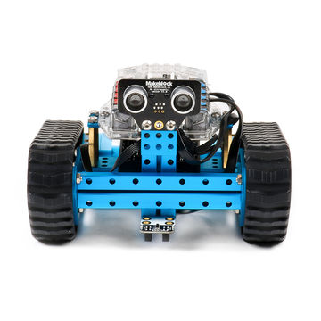 China MBot Ranger Robot Kit, Three-in-one, Used for STEM Education