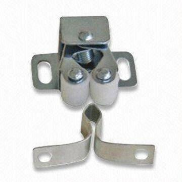 Door Catch China Door Catch  sc 1 st  Global Sources & Double Roller Catches Made of Steel Available in Various Shapes ...