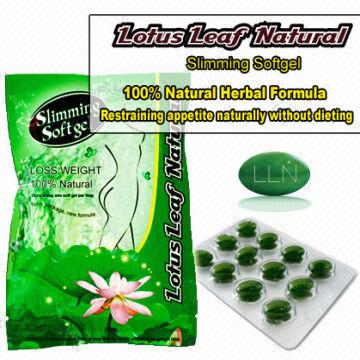 Lotus Leaf Botanical Fat Loss Weight Loss Pills Global Sources