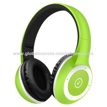 China T8 Noise Cancelation Foldable Stereo Bluetooth Headset for Game Playing