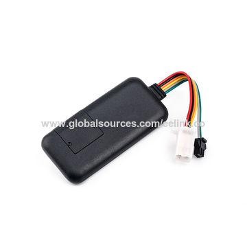 China 3G GPS tracker GSM / WCDMA dual-mode ,waterproof, cut oil off tracker