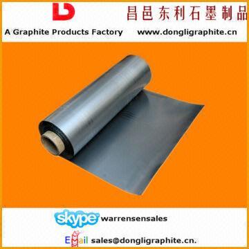 roll ferroflex graphite gasket material | Global Sources