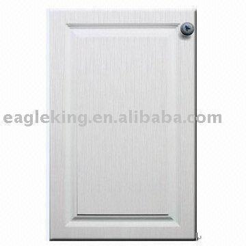 China High Gloss White Mdf Kitchen Cabinet Door