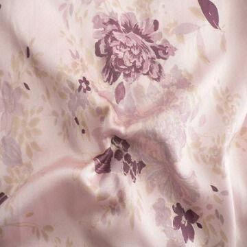 Satin Fabric China
