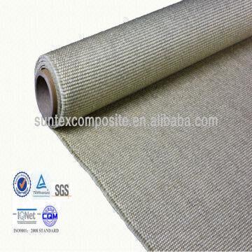 abrasion resistance vermiculite coating fiberglass welding