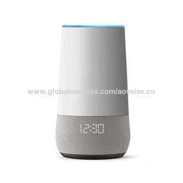 Alexa Bluetooth Speaker >> China Alexa Speaker Smart Bluetooth Speaker From Jiangmen Wholesaler