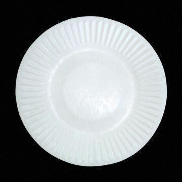 Disposable Paper Plate China Disposable Paper Plate  sc 1 st  Global Sources & Disposable Paper Plate Available in Different Sizes | Global Sources