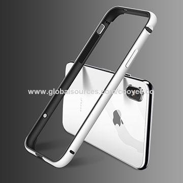 best website e0fcc 476c6 iPhone XR bumper phone case