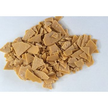 China Sodium hydrosulphide 70% mini yellow flake