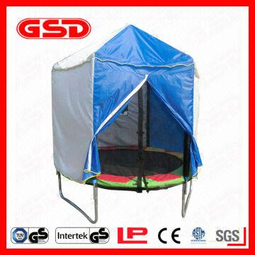 China 10ft Tr&oline with Tent  sc 1 st  Global Sources & 10ft Trampoline with Tent | Global Sources