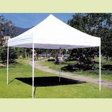 China Easy-up Tent (Folding Gazebo) & China Easy-up Tent from Nanjing Trading Company: Jiangsu Sainty ...