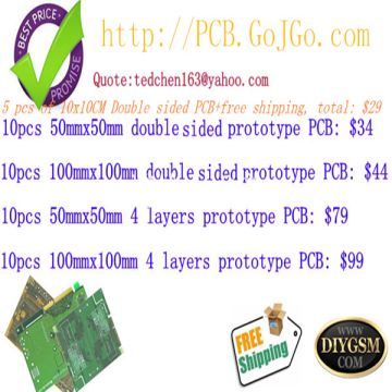 Pcb Quote Delectable Instant Online Pcb Quote  Pcb Price Calculator  Global Sources