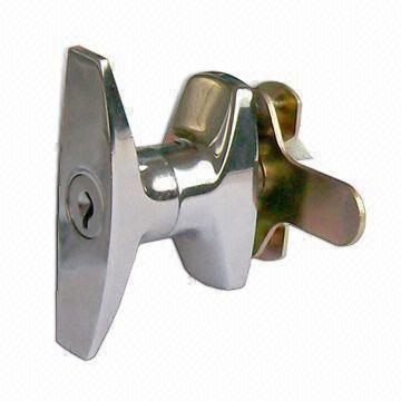 Awesome L Handle Cabinet Lock