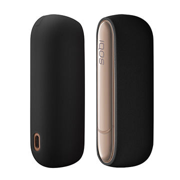 China Silicone sleeve for IQOS 3 MULTI on Global Sources