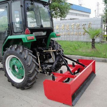Box Scraper with Grader Blade | Global Sources