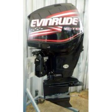 2007 EVINRUDE E-TEC 225HP 2-STROKE OUTBOARD MOTOR FOR SALE | Global