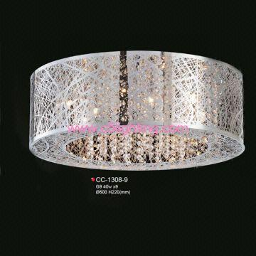 ... China Modern Crystal Ceiling Light,crystal Ceiling Lamp,ceiling Light
