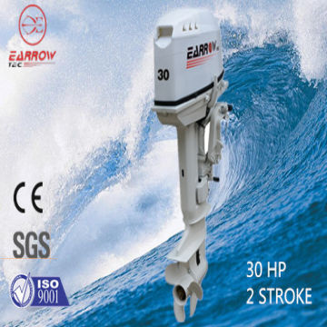 30 hp 2-stroke outboard motor engine | Global Sources