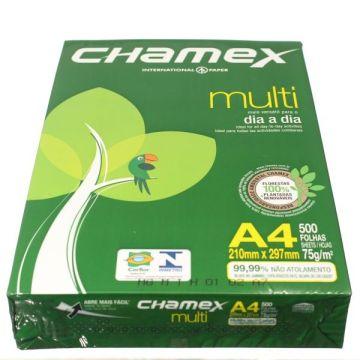 Chamex A4 Copy Paper Global Sources