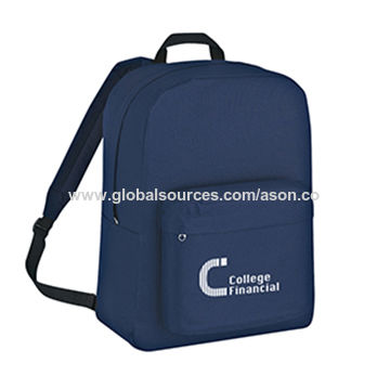 622409f9d8 Ltd on Global Sources ASON Gifts   Premiums Promotional  Merchandise Promotional Bags Promotional backpacks Xiamen Ason Products ...