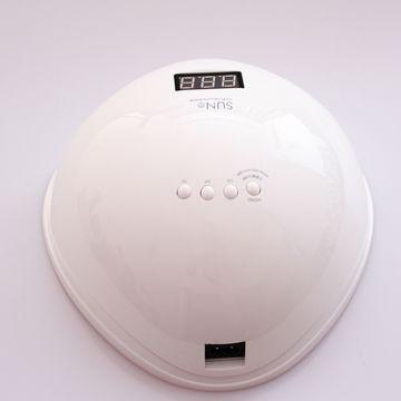China Digital Nail Lamp, Nail Dryer, 48W Manicure Tool LED Phototherapy Nail Gel Lamp