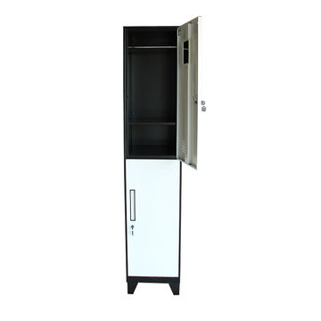 ... China Mingxiu Clothes Storage Metal Cabinet Steel Locker/2 Door Colorful Full Color Metal Locker  sc 1 st  Mingxiu Office Furniture Co. Ltd. - Global Sources & Steel Locker