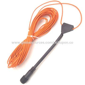 China Fiber Heating Cable from Shenzhen Wholesaler: Richupon ...