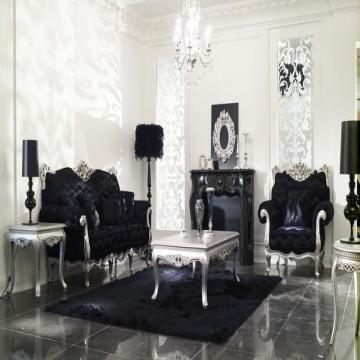 Genial ... China Furniture/leather Sofa/sofa/classic Sofa/new Classic Furniture  F0008