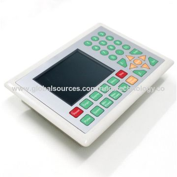 China Laser metal and non-metal cutting controller RDC6332M