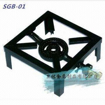 China Yongkang Mini Gas Stove/portable Gas Stove/single Burner Gas Stove