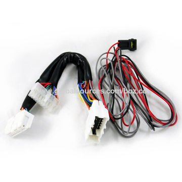 Phenomenal Power Wire Harness For Window Rising System Ul1007Pvc Wire Amp Wiring Cloud Oideiuggs Outletorg