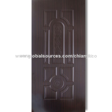 ... Taiwan Molded HDF Melamine Door Skin ...  sc 1 st  Global Sources : melamine door - pezcame.com