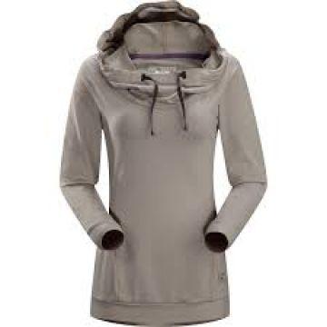 3e769fb52 Cambodia Women's hoodies, Fleece fabric, one side brushed, 180 gsm, 100%