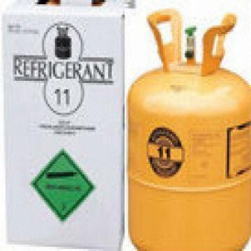 Refrigerant Gas R11 | Global Sources