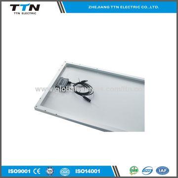 China Best 100W to 350W mono pv model 100W 150W 200W 250W 300W 350W high quality