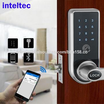 intelligent door lock